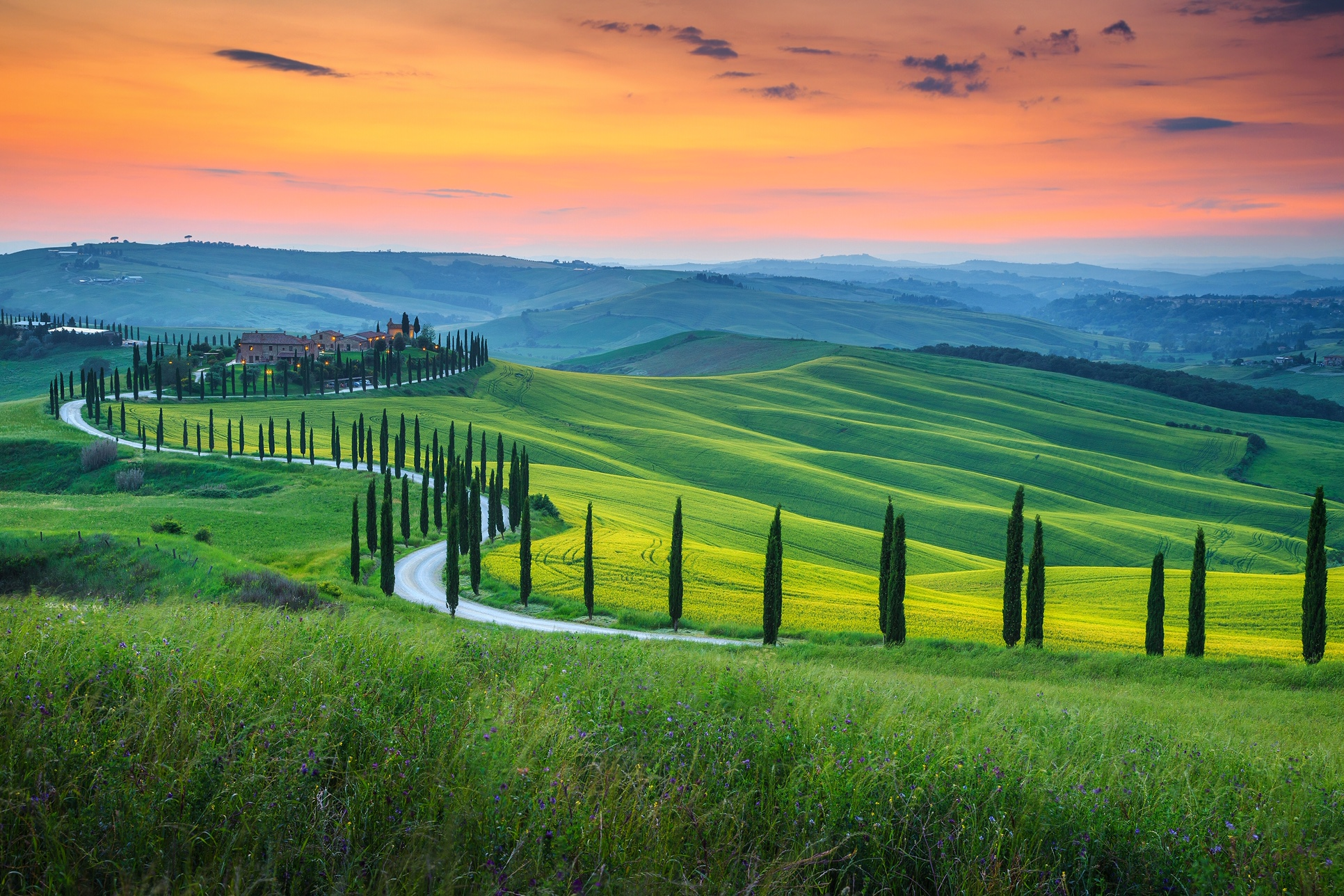 LTL Tours guarantees that your holiday in Italy will be a unique and enchanting experience