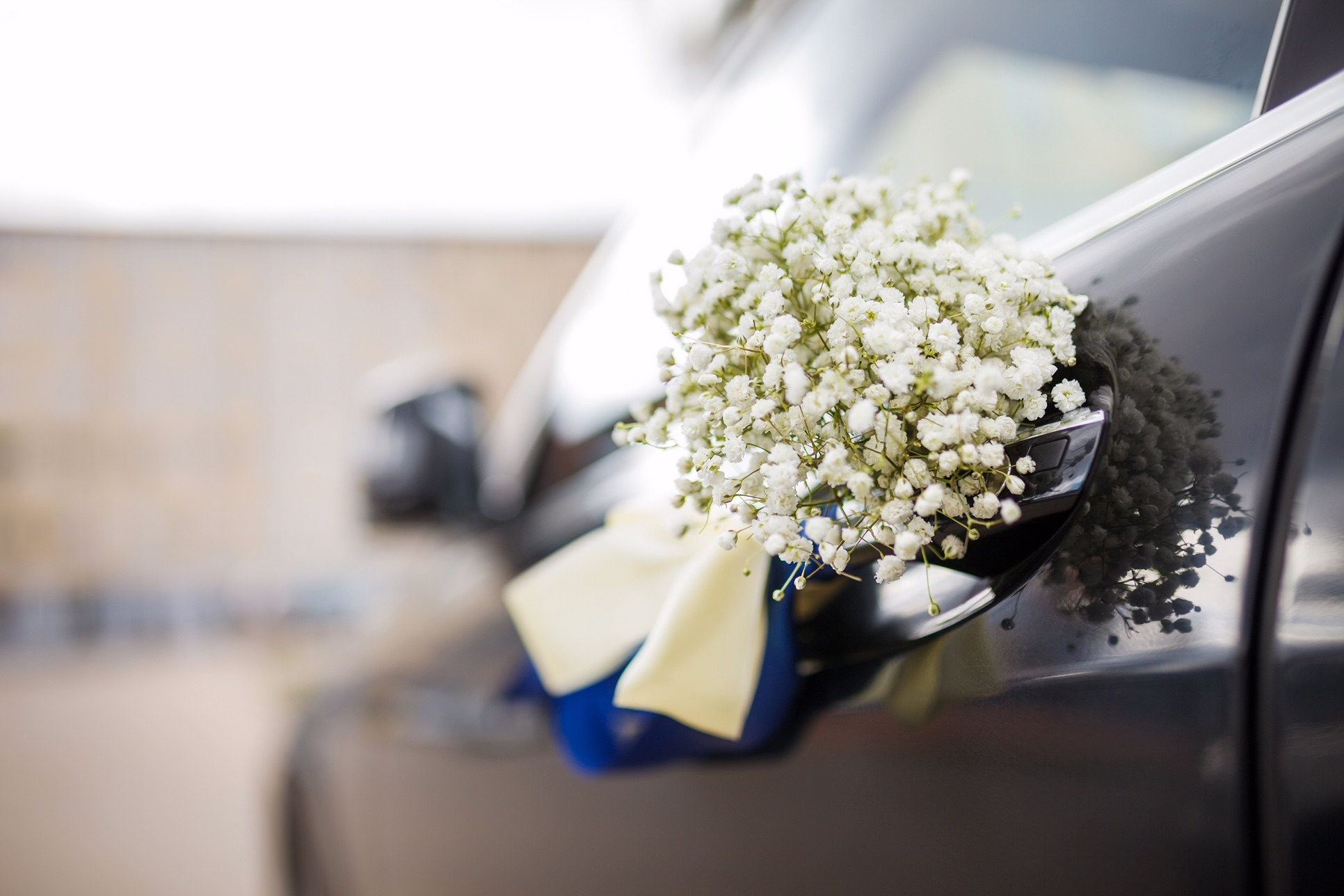 Qualified English-speaking drivers for Wedding and Ceremonies